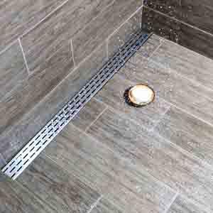 Hydro Ban Shower Pan Installation