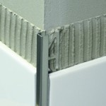 Blanke Stainless Steel CUBELINE Trim strips