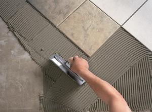 Tile Thin Set Tile Design Ideas