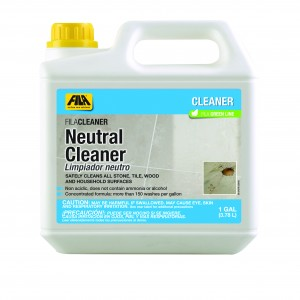 What Is A Good Natural Grout Cleaner