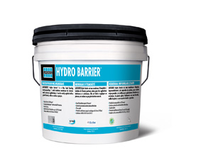 Buy Laticrete HYDRO BARRIER waterproofing liquid at Tile Pro Depot. Laticrete HYDRO BARRIER is ideal for waterproofing large areas.