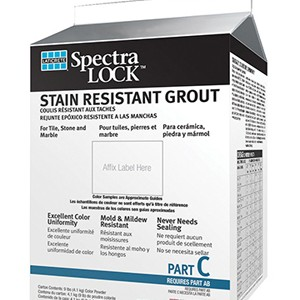 Laticrete SPECTRALOCK PRO PREMIUM Grout – Part C Color Powder