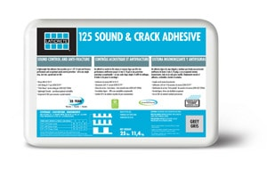 Laticrete 125 Sound & Crack Adhesive
