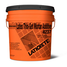 Laticrete 4237 Latex Additive (5 Gal Pail)