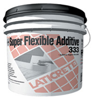 Laticrete 333 SUPER FLEXIBLE ADDITIVE