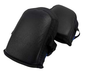 GFKP28 - Gel Filled Knee Pads