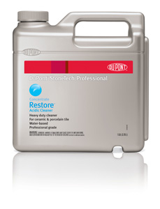 StoneTech RESTORE Acidic Cleaner (concentrated)