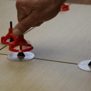 Spin Doctor Tile Lippage Leveling System - Caps - Tile Pro Depot