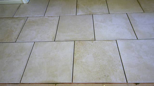Delighted 1 Inch Hexagon Floor Tiles Thin 12X12 Ceramic Tiles Rectangular 12X24 Ceramic Floor Tile 13X13 Ceramic Tile Old 18 Inch Floor Tile Gray1930S Floor Tiles What Type Of Thinset Should You Use For Porcelain Tile?   Tile Pro ..