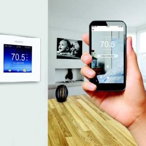 Laticrete STRATA HEAT Thermostat