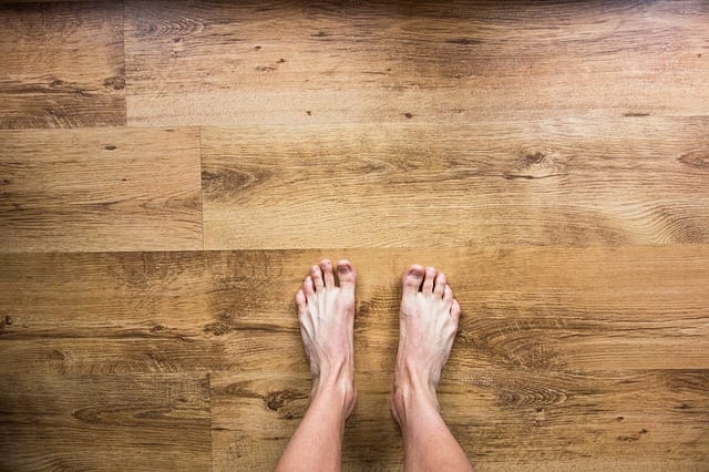 Five Benefits of a Floor Warming Kit
