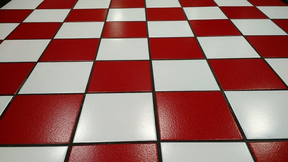 Laticrete Permacolor Shade for Tile