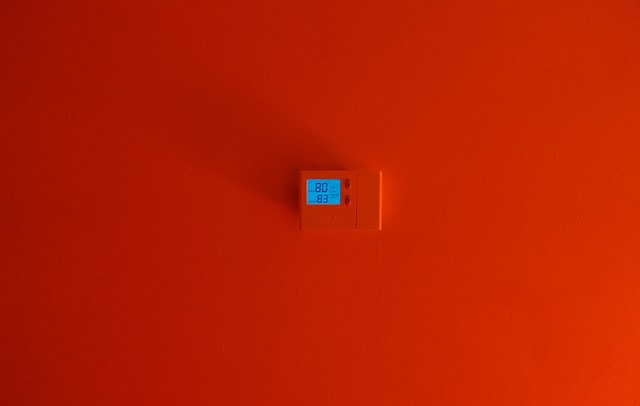Wireless and Programmable Thermostats 2019