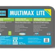 Laticrete MULTIMAX LITE Multipurpose Thinset Mortar