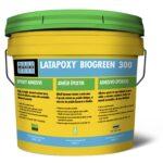 Laticrete LATAPOXY BIOGREEN 300 Adhesive